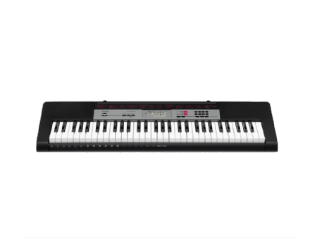 CASIO CTK-1500 Keyboard (With Power Supply Included)